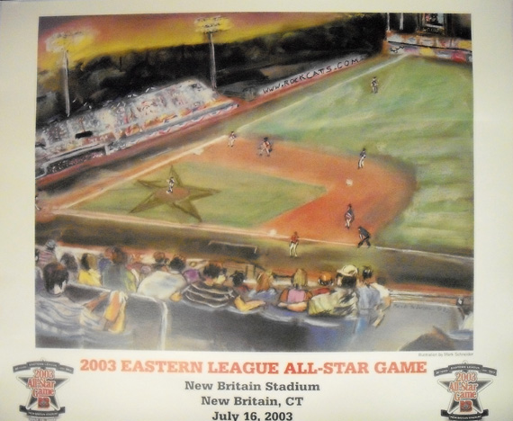 Eastern League All Star Game